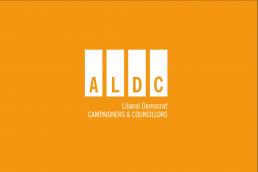 aldc brand identity example