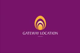 brand identity for gatewaylocation.org