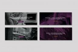 Railton Meeks website branding