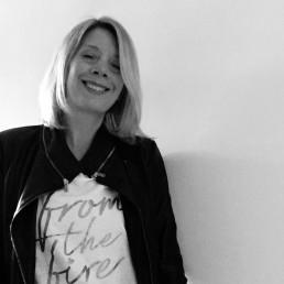 Debbie Evran, Founder & Creative Director