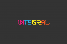 integral productions colour logo